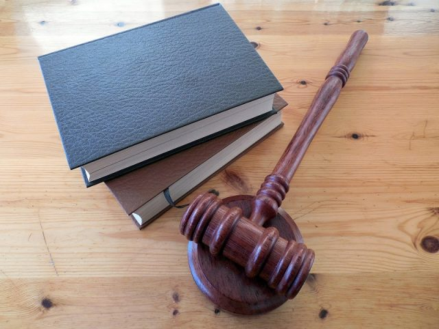 Tout savoir sur le métier d'huissier de justice