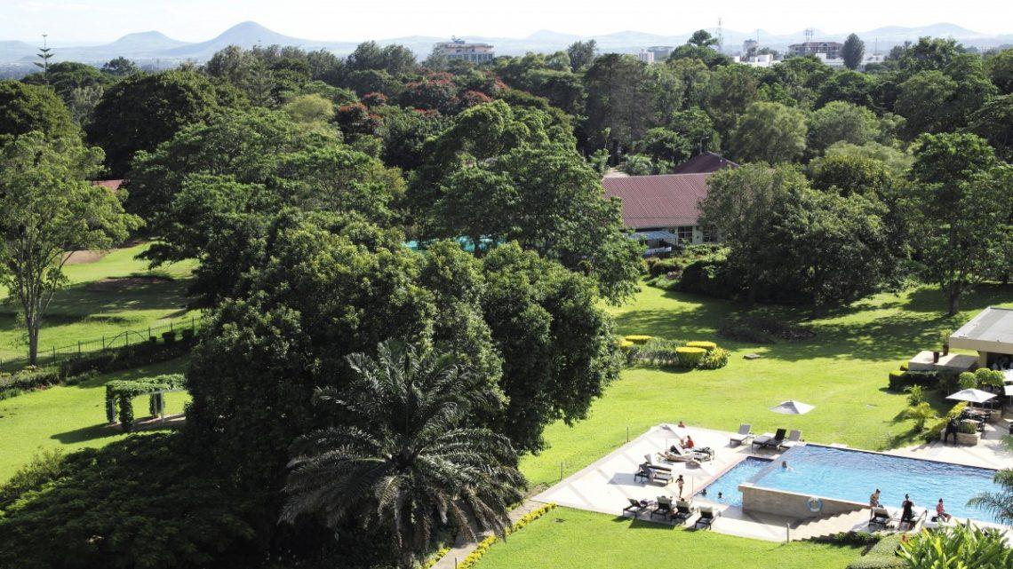 Miser sur l'originalité du couchsurfing lors d'une virée en Tanzanie