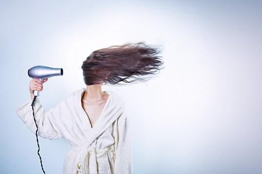 Changer de coiffure avec les extensions de cheveux