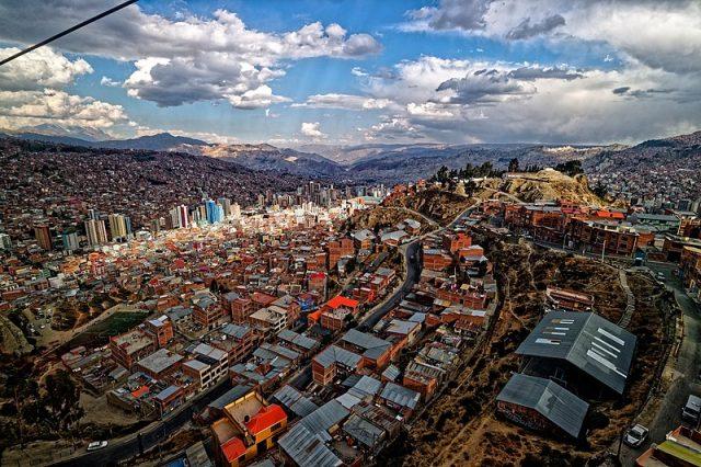 Voyager en Bolivie : 3 destinations touristiques à surtout ne pas manquer