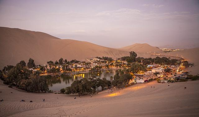 Un séjour touristique à la découverte des merveilles péruviennes