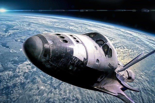 Tourisme spatial : Bientôt une réalité ?